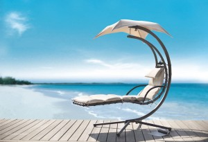 Helicopter Dream Chair Swinging Seat