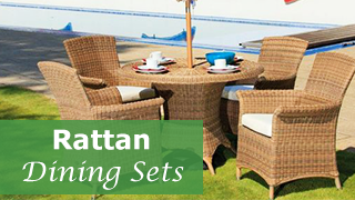 Rattan Dining Sets