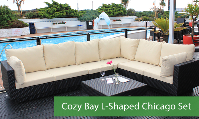Pleasing Chicago Lounge Sets By Cozy Bay Buy Online Today Spiritservingveterans Wood Chair Design Ideas Spiritservingveteransorg