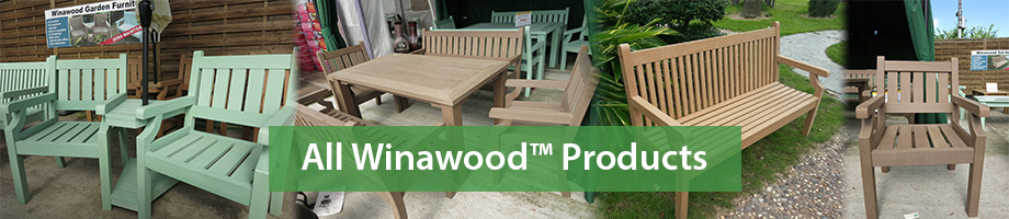 All Winawood Products