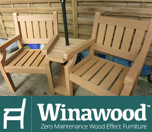 Sale Prices on our Exclusive Winawood™ Furniture Range!