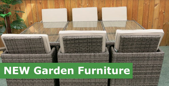 new garden furniture for summer 2016 uk