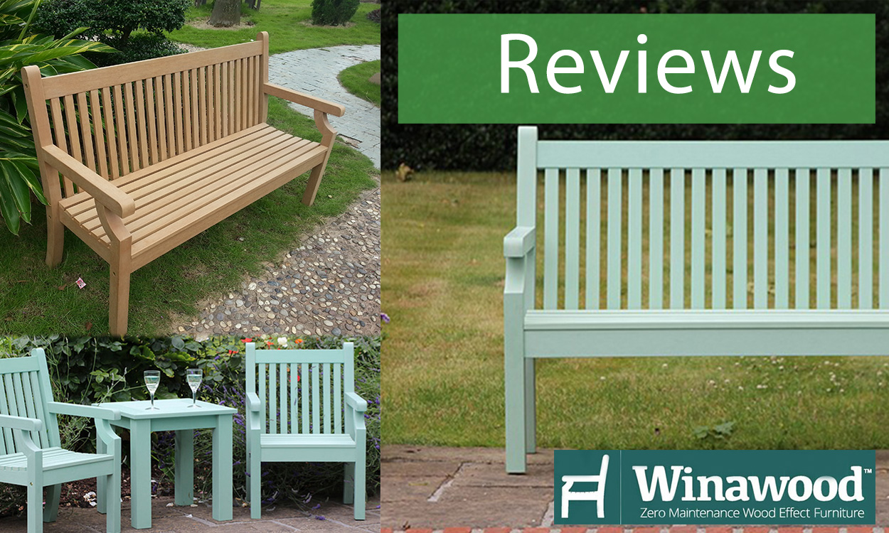 Winawood™ Reviews on Garden Centre Shopping UK