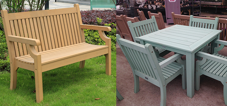 composite garden furniture