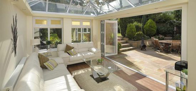 Create A Warm And Cosy Conservatory Space Indoor Styling