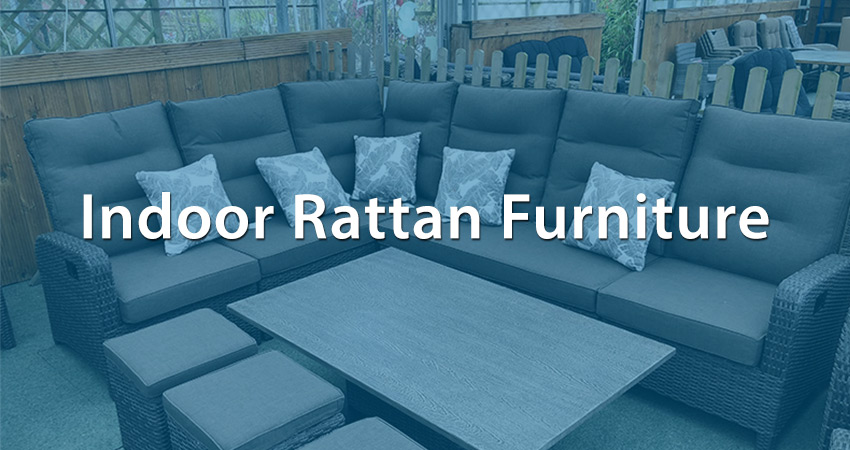 Indoor Rattan Furniture - Chairs, Sets, and Sofas   Better Than Cane!