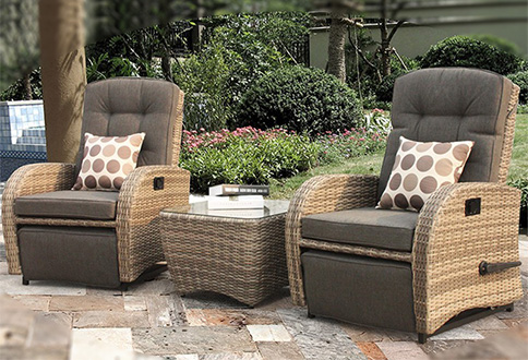 Best Patio Furniture Sets For Summer 2019 Garden Centre Shopping
