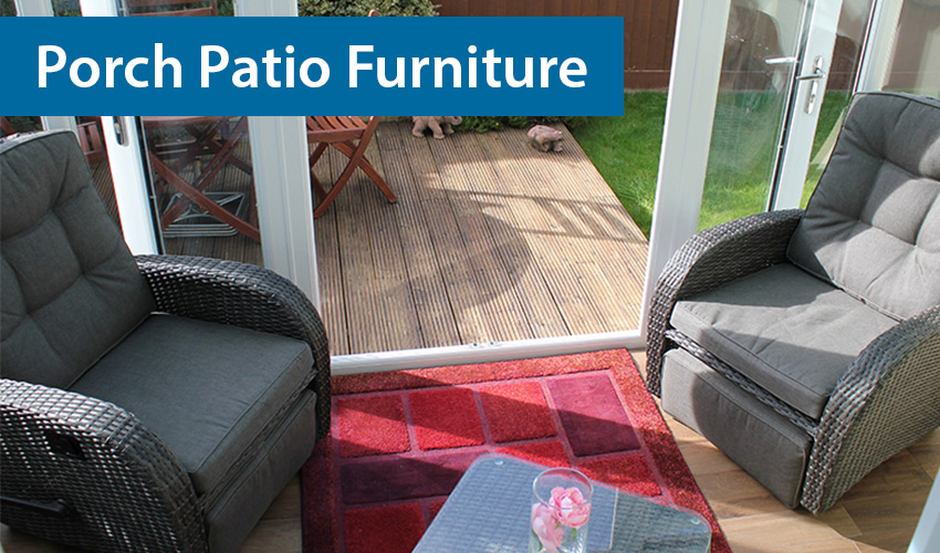 Porch Patio Furniture