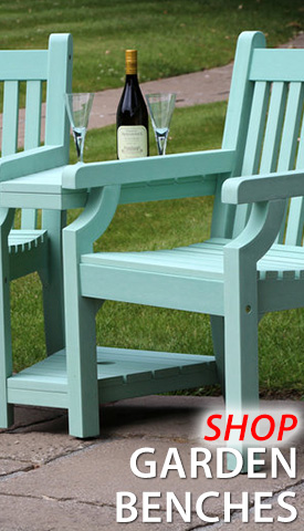 Shop Winawood Garden Benches