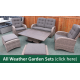 Weatherproof Garden Furniture