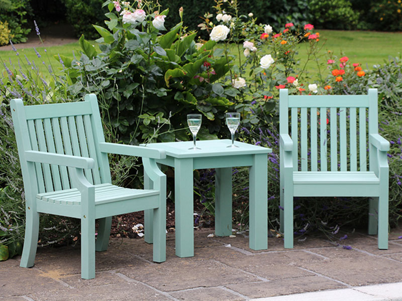 Winawood™ 2 Seater Sandwick Tea for Two Set