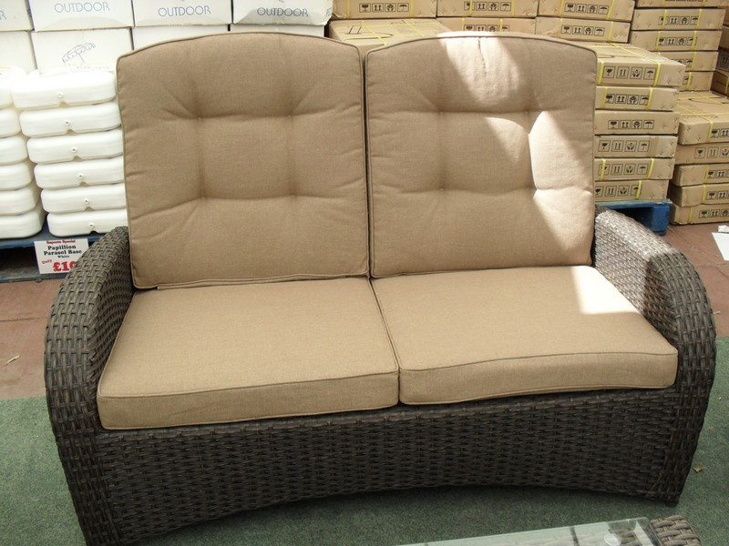 Single Reclining Sofa Buy Rattan Garden Furniture