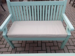 Winawood™ 2 Seater Bench Cushion