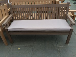 Winawood™ 3 Seater Bench Cushion