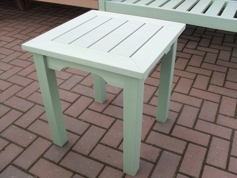 Winawood™ Square Side Table 49cm
