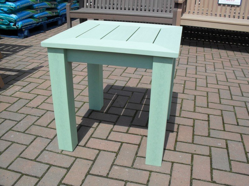Winawood™ Square Outdoor Coffee Table 61cm