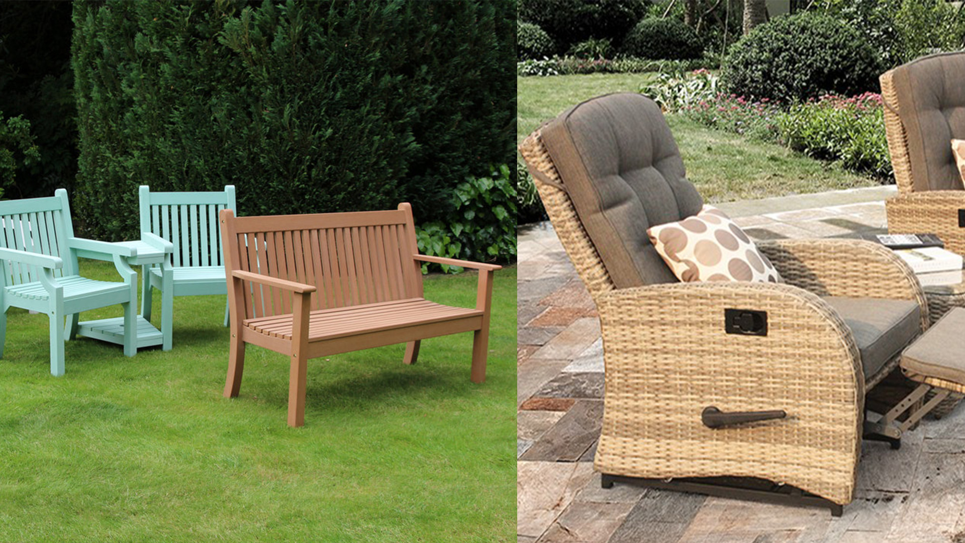Awe Inspiring Garden Furniture Online Uk From Garden Centre Shopping Home Interior And Landscaping Ologienasavecom
