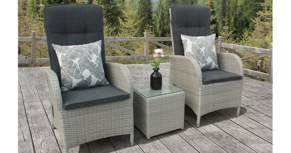 High Back Garden Chairs Supportive Amp Comfortable