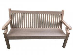 Winawood 3 Seater Sandwick Bench