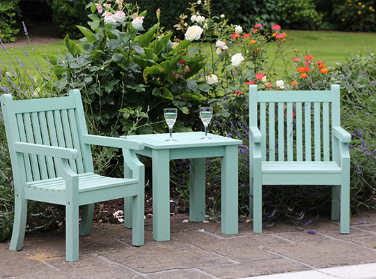 Buy Garden bistro sets online now