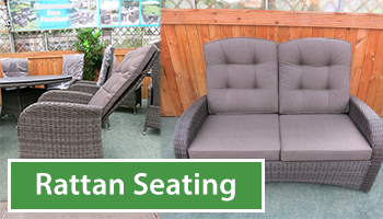 Rattan Furniture Seating