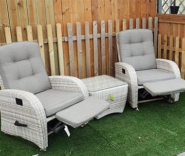 Shop garden furniture sets