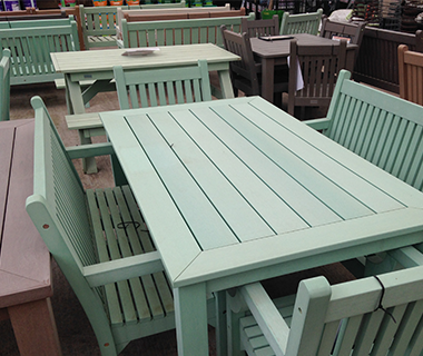 Shop all weather garden furniture