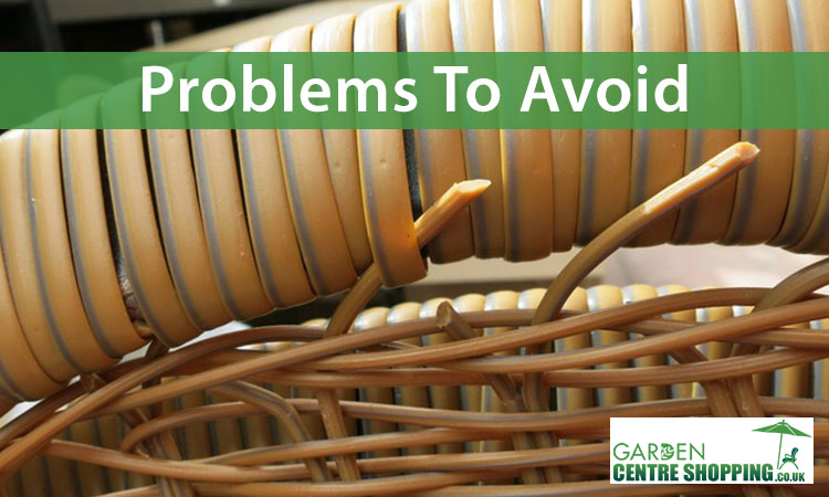 Problems to avoid when buying furniture sets
