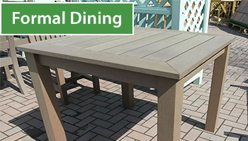 Formal Winawood dining sets