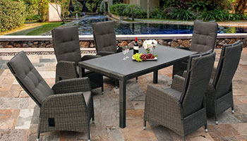 Garden Furniture Styles