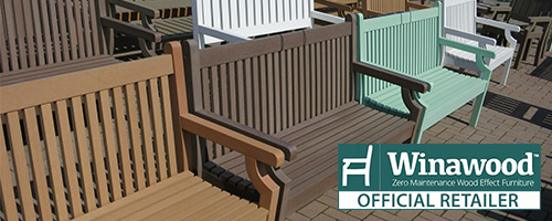 Winawood Garden Furniture